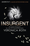 insurgent divergent trilogy book 2