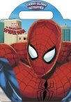 amazing spider-man carry along activities