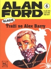 alan ford klasik 6 trazi se alex barry