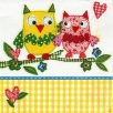 salvete cute owls