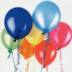 salvete flying balloons