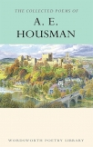 the collected poems of a e housman