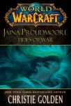 world of wordcraft jaina proudmore tides of war