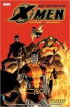 astonishing x-men - volume 3 torn