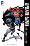 supermanbatman vol 1
