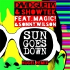 sun goes down remixes ep