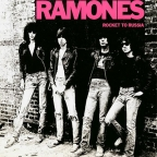 ramonesrocket to russia