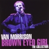 collection brown eyed girl