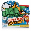 superhero mitts - monster hand
