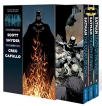batman box set