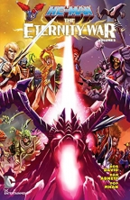 he-man the eternity war vol 2