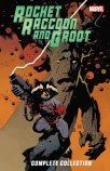 rocket raccoon groot - the complete collection