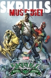 skrulls must die the complete skrull kill krew