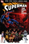 superman man of steel vol 6