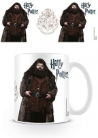 solja harry potter - hagrid