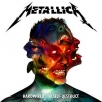 metallica - hardwired to dlx cd