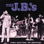 the jbs - funky good time anthology