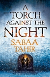 a torch against the night an ember in the ashes book 2