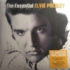 the essential elvis presley vinyl