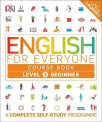 english for everyone course book level 2 beginner a complete self-study programme dk