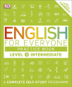 english for everyone practice book level 3 intermediate a complete complete self-study programme dk