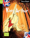 king arthur read in english