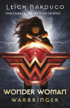 wonder woman warbringer dc icons series