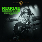 discovered reggae 3lp vinyl