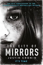 the city of mirrors passage trilogy 3