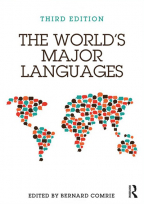 the worlds major languages