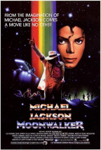 blu-ray moonwalker michael jackson