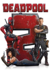 dvd deadpool 2