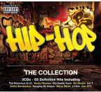 hip-hop the collection