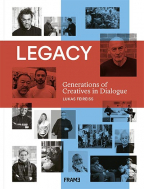 legacy generations of creatives in dialogue