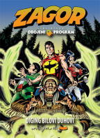obojeni program 30 - zagor diging bilovi duhovi