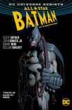 all star batman hc volume 1 my own worst enemy