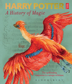 harry potter - a history of magic the book of the exhibition