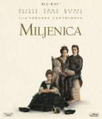 blu-ray miljenica - the favourite
