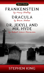 frankenstein dracula dr jekyll and mr hyde