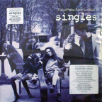 singles original motion picture soundtrack - 2lpcd