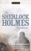 the sherlock holmes mysteries
