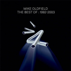 the best of mike oldfield 1992-2003