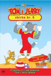 dvd tom i jerry kolekcija 8