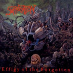 effigy of the forgot