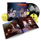 its alive 40th anniversary deluxe edition vinylcd box