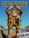 ro-busters the complete nuts and bolts volume two