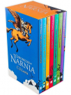 the complete chronicles of narnia - 7 book collection