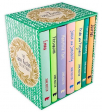 the jane austen collection - 6 book box set journal