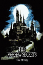 the morrow secrets trilogy - 3 books collection