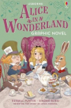 alice in wonderland - graphic novel